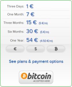 airvpn-pricing-plans