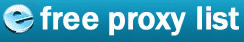 freeproxylist.org