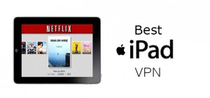 ipad-VPN