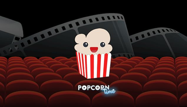 Popcorn Time Online