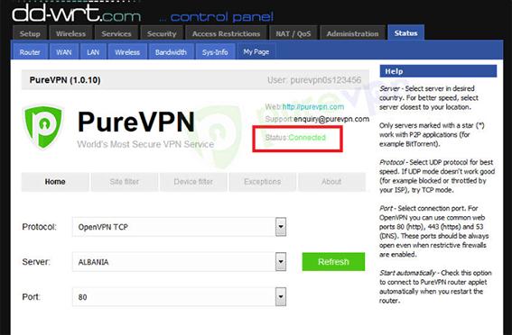 purevpn-ddwrt-app