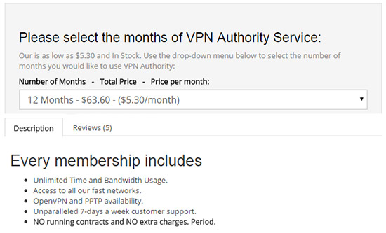 vpn-authority-pricing