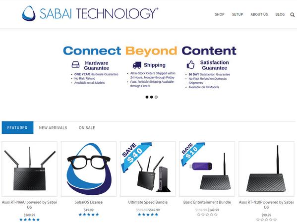 Sabai-1