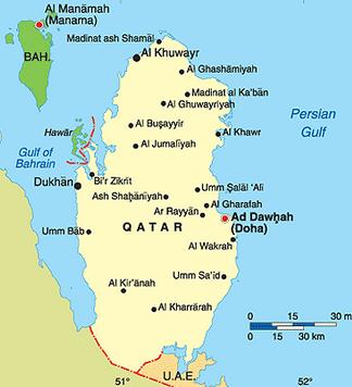 Qatar-vpn