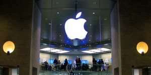 Apple Might Finally have been Compromised