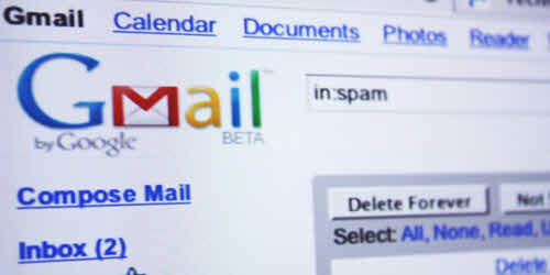 Gmail accounts targeted by government-backed hackers; Google notifies users