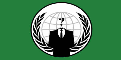 Hacktivist group, Anonymous, declares war on Donald Trump the second time