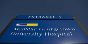 MedStar hospitals hacked and paralyzed by suspected ransomware