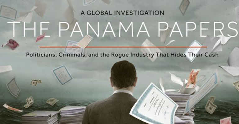 Mossack Fonseca, Tax Haven Company leaked data reveals offshore account use #PanamaPapers