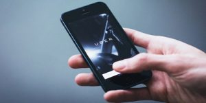 Hackers manage to see and plan trips on Uber