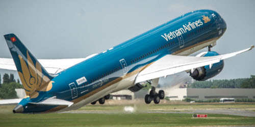Hackers Attack Two Major Airports in Vietnam and the Vietnam Airlines' Website