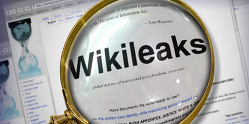 Wikileaks Hacked soon after releasing Emails compromising Turkey's ruling party