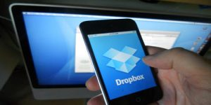 60 Million Users Data Stolen From Dropbox