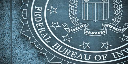 A 4-year-old boy hacks the FBI