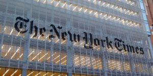 After CNN, New York Times reporters accounts hacked