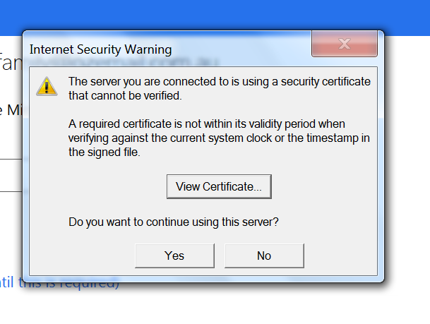 Disable Outlook Security Warning Window - Solutions