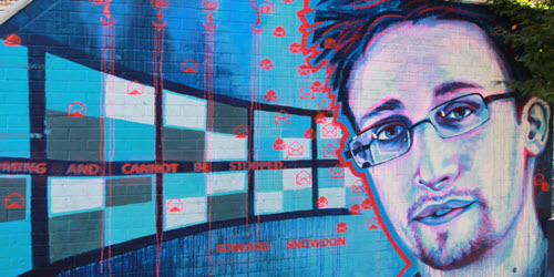 Hacked NSA Files are Real, According to new Snowden Documents