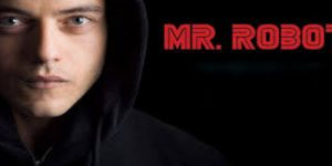 Hackers involved in Mr Robot at Defcon