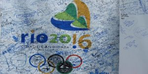 Hackers targeted Rio Olympic website adding to the pre-existing misery of security