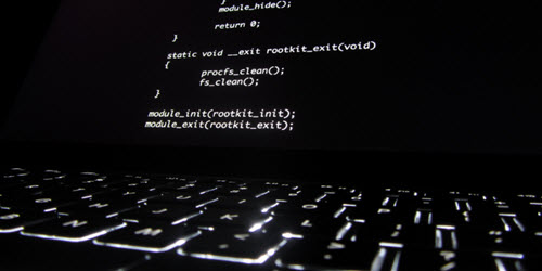 Russia detects Espionage Malware on Government PCs