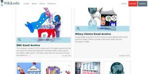 WikiLeaks Leaks Emails as well as Malware