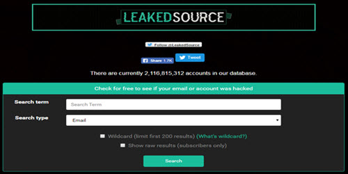 LeakedSource discloses two more breaches from Bitcoin sites