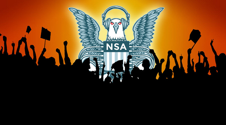 NSA hacking tools might have been stolen through negligence