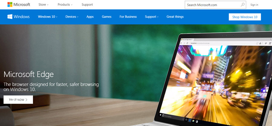 New Microsoft Defender will protect Edge users from malicious codes from websites