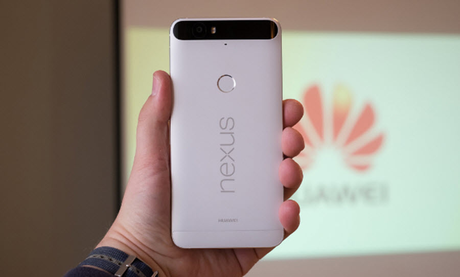 Nexus 6P hacked as hackers earn $215,000 for successfully hacking it
