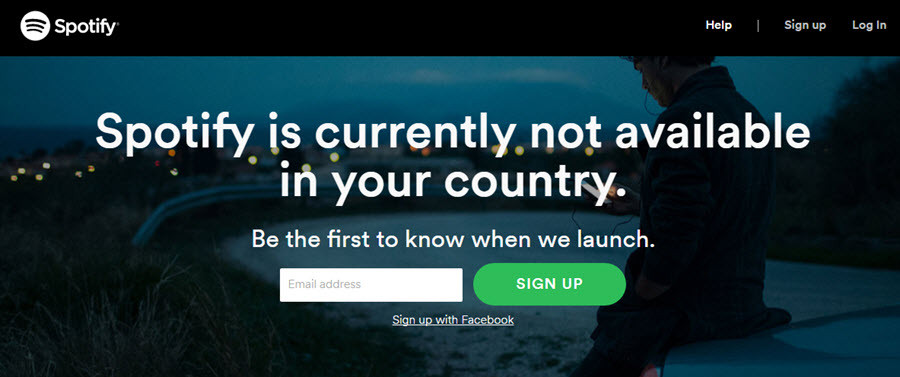 Spotify Free is Serving Up Malware Through Its Adverts