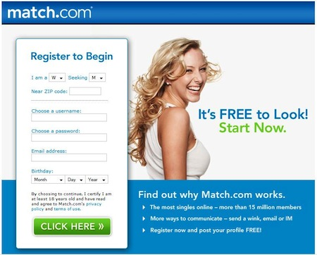 Dating site VPN