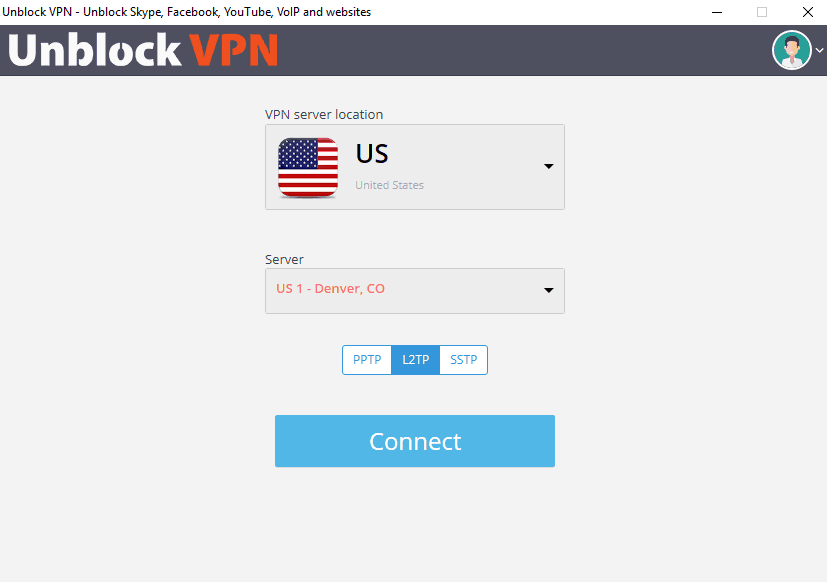 Unblock VPN Review