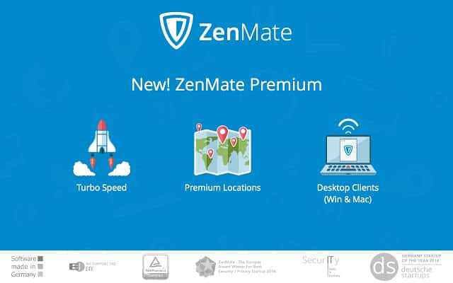 Zenmate for mac torrent