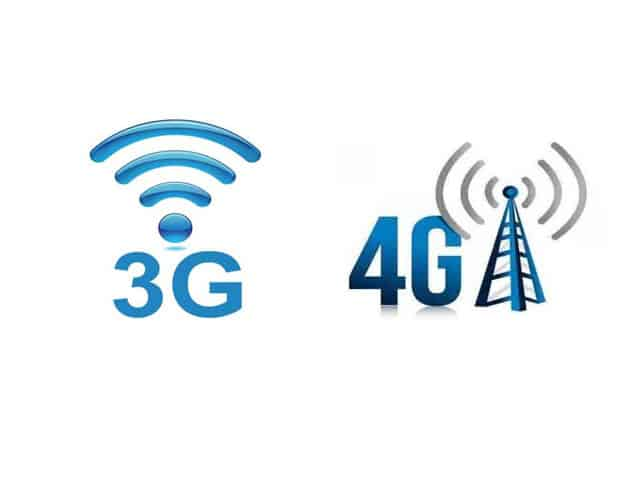 What is 3G, 4G and LTE? – VPNPick.com