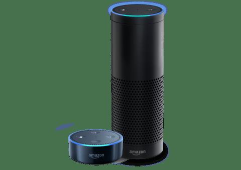 amazon echo privacy