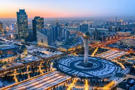 Kazakhstan vpn