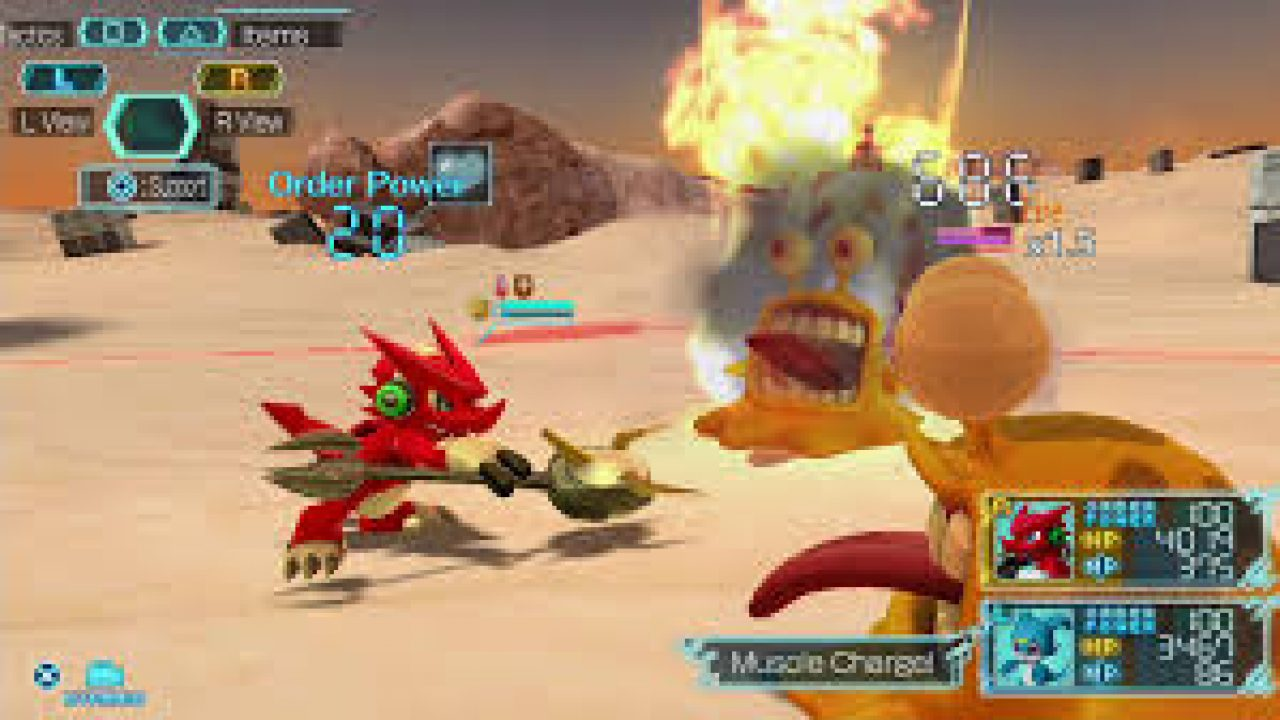 How to play South Korean Digimon RPG Online KDRO for beginners