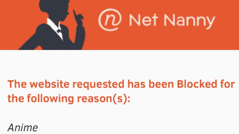 bypass net nanny