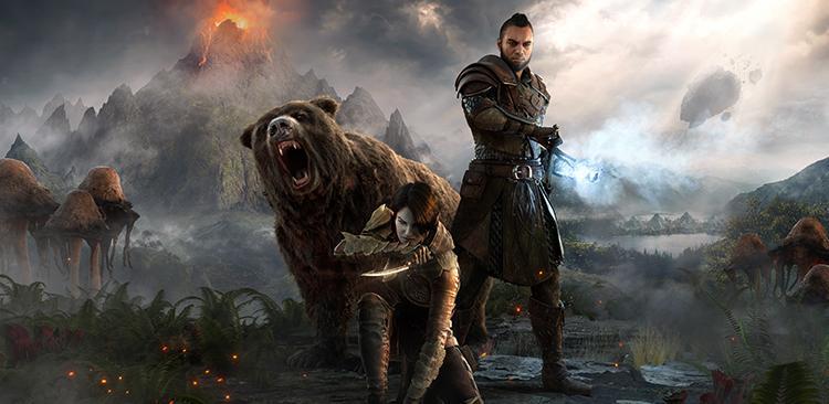 VPn for Elder Scrolls Online