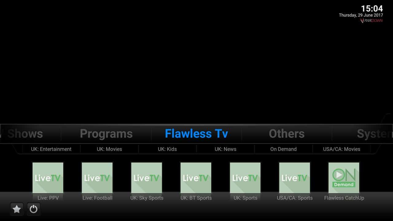 Flawless-tv-vpn