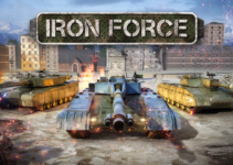 Iron Force VPN