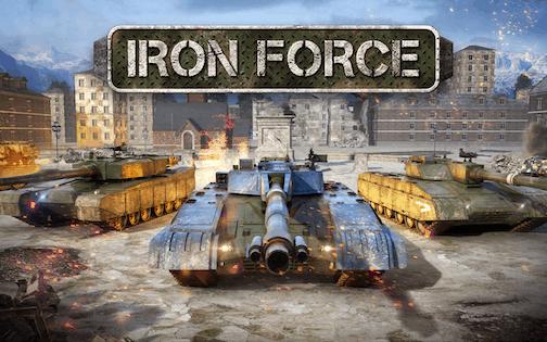 Iron Force VPN