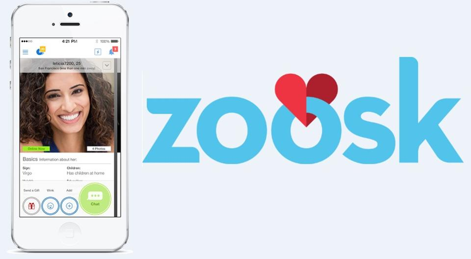 how much does zoosk cost