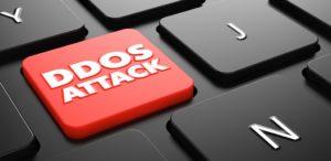 DDOS VPN