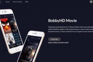 BobbyHD alternatives