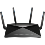Nighthawk X10 AD7200 R9000 WiFi Router for verizon fios