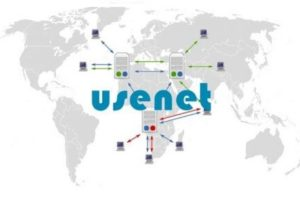 Usenet-indexes