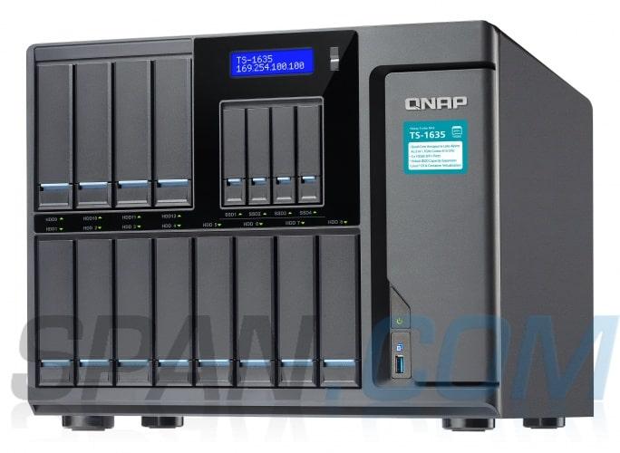Best QNAP VPN services