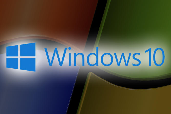 Vpn stuck on windows 10