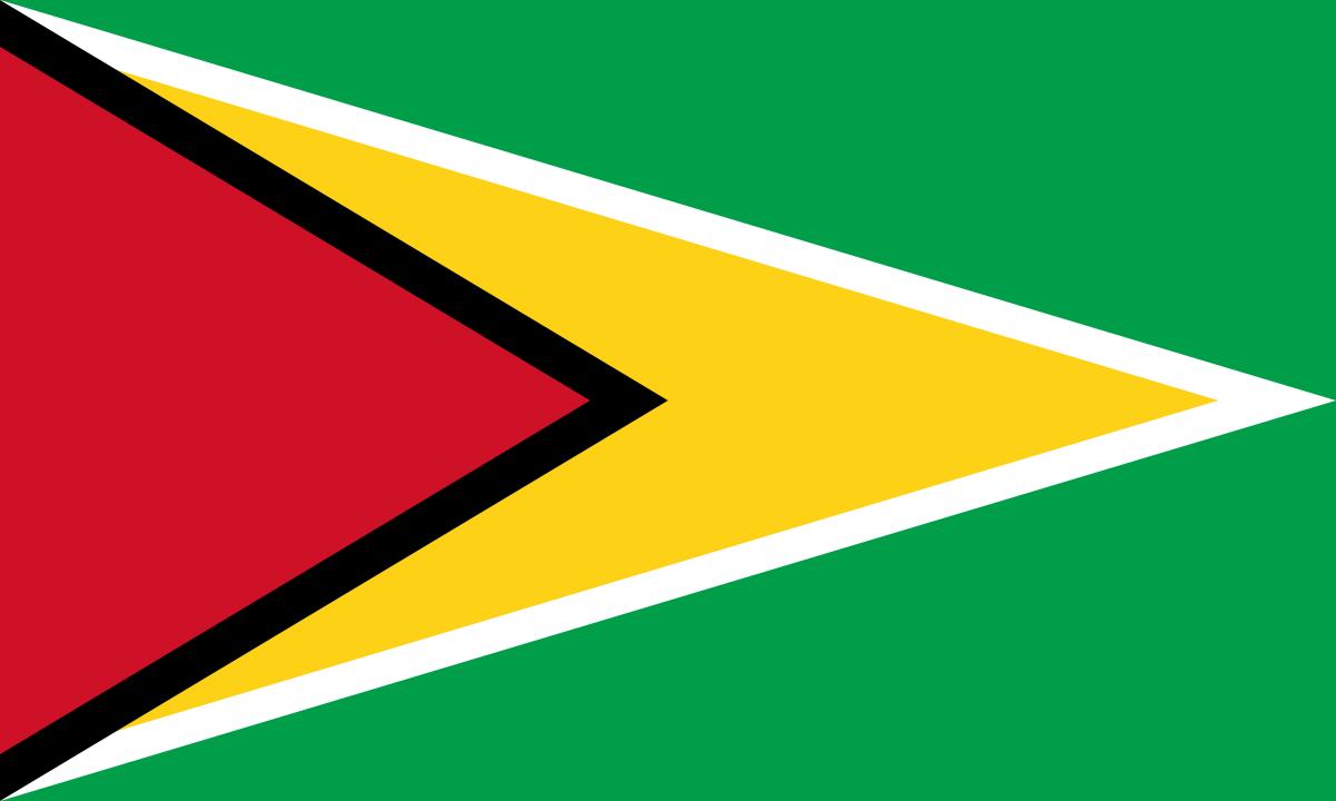 Guyana VPN